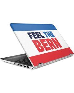 Feel The Bern HP Pavilion Skin