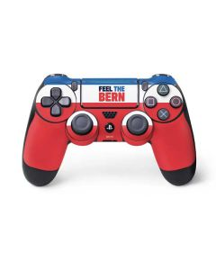 Feel The Bern PS4 Pro/Slim Controller Skin
