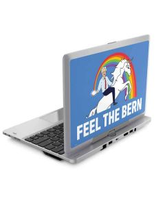 Feel The Bern Unicorn Elitebook Revolve 810 Skin