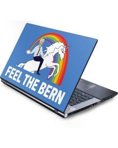 Feel The Bern Unicorn Generic Laptop Skin