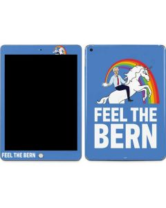 Feel The Bern Unicorn Apple iPad Skin