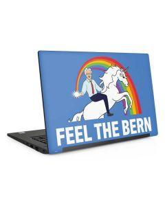 Feel The Bern Unicorn Dell Latitude Skin