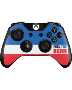 Feel The Bern Xbox One Controller Skin