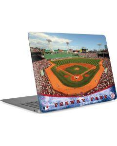 Fenway Park - Boston Red Sox Apple MacBook Air Skin