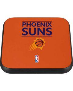 Phoenix Suns Standard - Orange Wireless Charger Single Skin