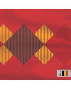 Belgium Soccer Flag LifeProof Nuud iPhone Skin