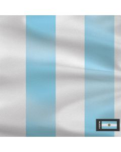 Argentina Soccer Flag LifeProof Nuud iPhone Skin