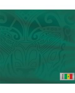 Senegal Soccer Flag Amazon Echo Skin