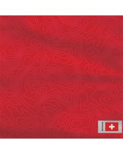 Switzerland Soccer Flag LifeProof Nuud iPhone Skin