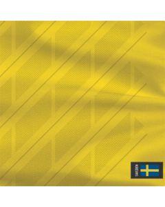 Sweden Soccer Flag LifeProof Nuud iPhone Skin