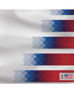 USA Soccer Flag LifeProof Nuud iPhone Skin