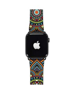 Finding Center Colored Apple Watch Case