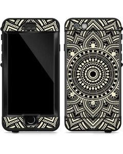 Finding Center LifeProof Nuud iPhone Skin