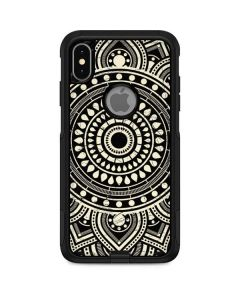Finding Center Otterbox Commuter iPhone Skin