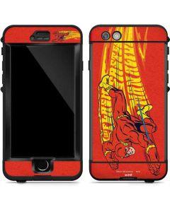 Flash Racer LifeProof Nuud iPhone Skin