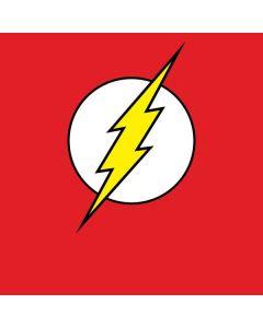 The Flash Emblem Compaq Presario CQ57 Skin
