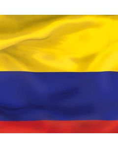Colombia Flag  Generic Laptop Skin