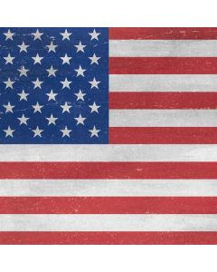 American Flag Distressed Generic Laptop Skin