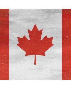 Canada Flag Distressed Generic Laptop Skin