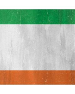 Ireland Flag Distressed Generic Laptop Skin
