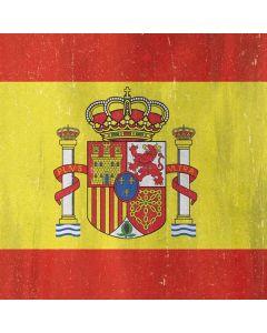 Spain Flag Distressed Apple TV Skin