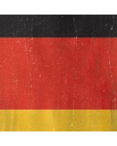 German Flag Distressed Generic Laptop Skin