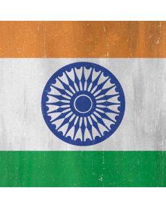 India Flag Distressed Generic Laptop Skin