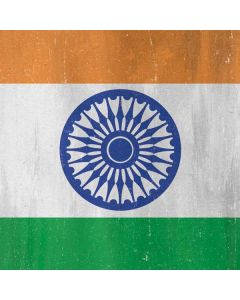India Flag Distressed PS4 Pro/Slim Controller Skin