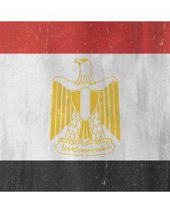 Egypt Flag Distressed Generic Laptop Skin