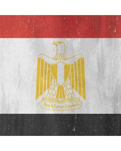 Egypt Flag Distressed Generic Laptop Skin