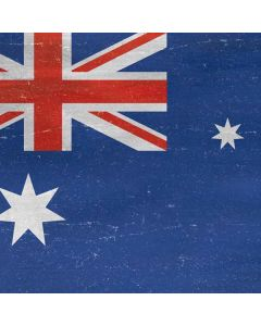 Australia Flag Distressed Generic Laptop Skin