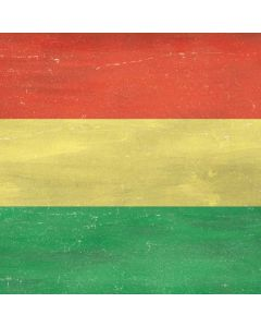 Bolivia Flag Distressed Generic Laptop Skin