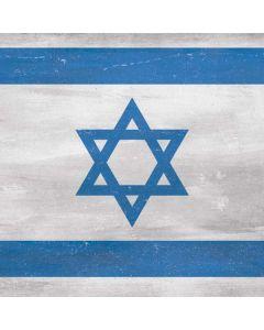 Israel Flag Distressed Generic Laptop Skin