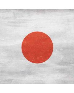 Japanese Flag Distressed Apple TV Skin