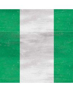 Nigeria Flag Distressed Apple TV Skin