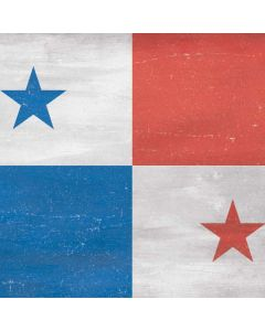 Panama Flag Distressed Surface Book 2 15in Skin