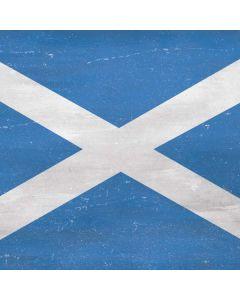 Scotland Flag Distressed Roomba e5 Skin