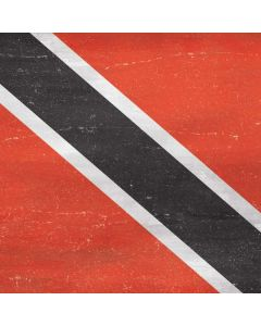 Trinidad and Tobagao Flag Distressed Generic Laptop Skin