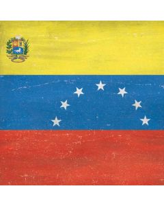 Venezuela Flag Distressed Generic Laptop Skin