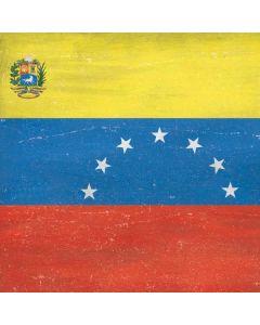 Venezuela Flag Distressed Generic Laptop Skin
