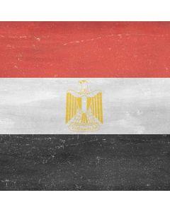 Egyptian Flag Distressed Generic Laptop Skin