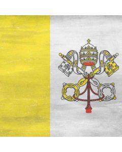 Vatican City Flag Distressed Acer Chromebook Skin