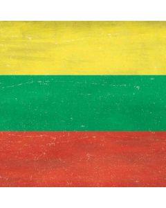Lithuania Flag Distressed Acer Chromebook Skin