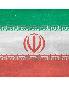 Iran Flag Distressed HP Pavilion Skin