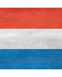 Netherlands Flag Distressed Acer Chromebook Skin