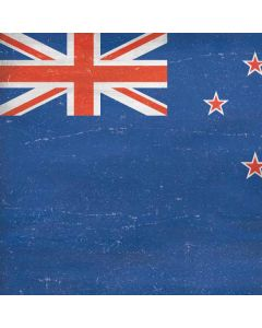 New Zealand Flag Distressed Generic Laptop Skin