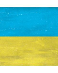 Ukraine Flag Distressed Generic Laptop Skin