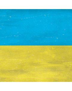 Ukraine Flag Distressed Apple TV Skin