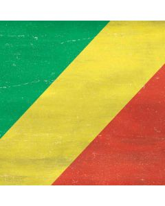 Republic of the Congo Flag Distressed HP Pavilion Skin
