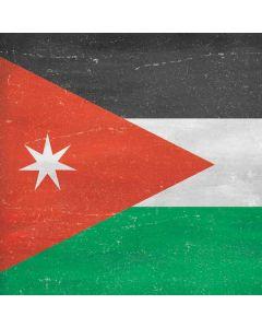 Jordan Flag Distressed Generic Laptop Skin